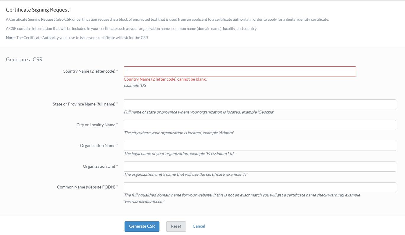 Do you support ssl pressidium managed wordpress hosting pressidium ssl csr form 1betcityfo Gallery