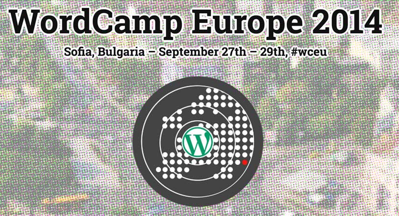 Pressidium sponsors WordCamp Europe 2014