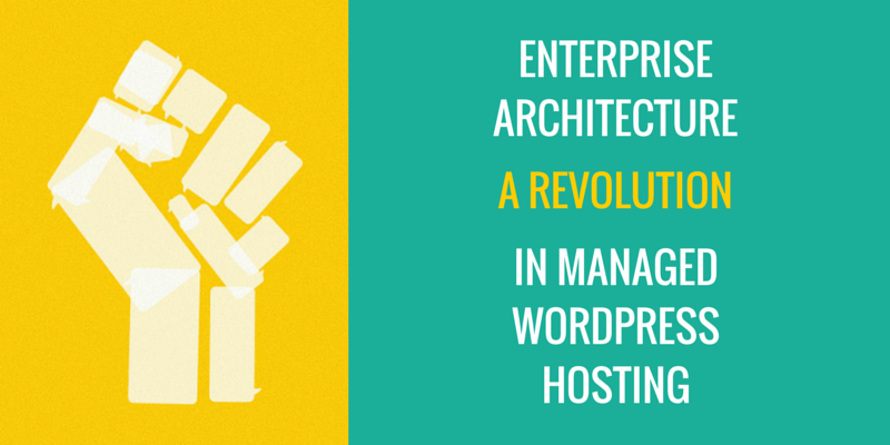 About Pressidium® Platform Enterprise Architecture - Enterprise WordPress Hosting With An Edge
