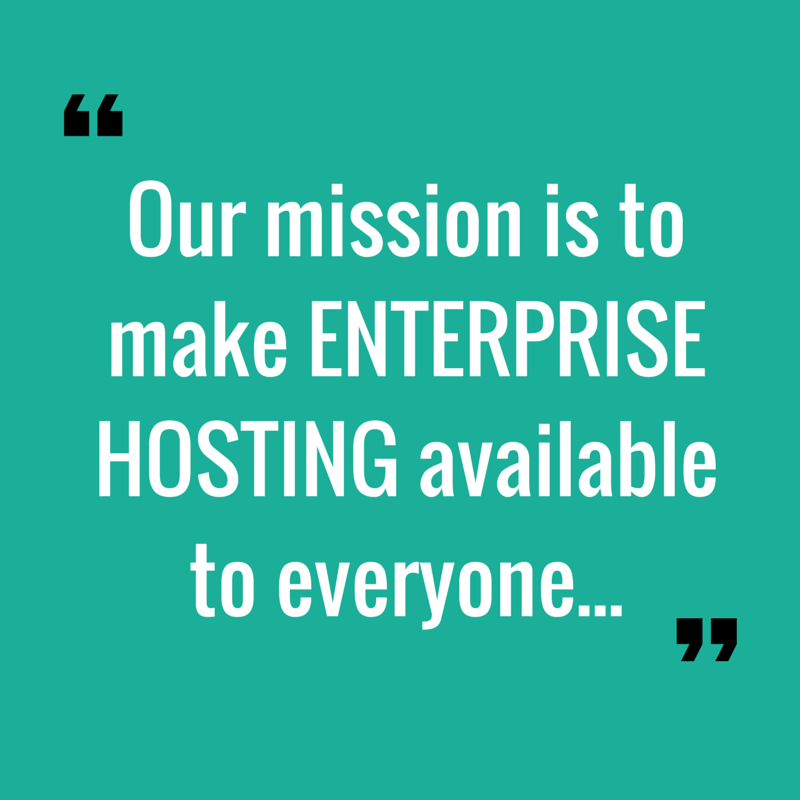 enterprise-hosting-available-to-everyone