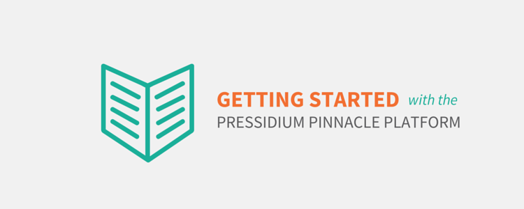 getting started with pressidium