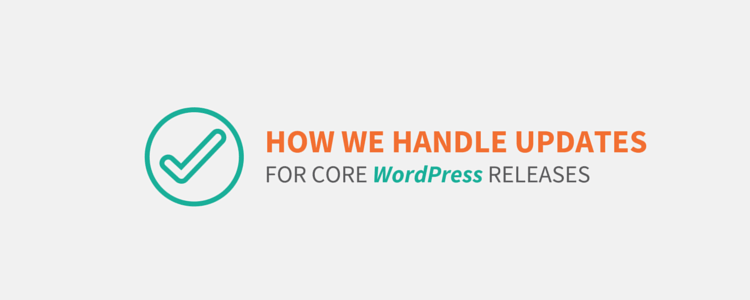 How Pressidium Handles Updates For Managed WordPress Hosting Websites