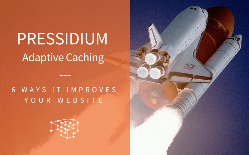 Image for 6 Ways Pressidium's Adaptive Caching Can Supercharge Your Website