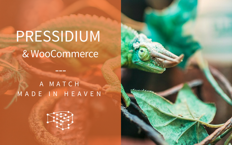 Why Pressidium And WooCommerce Is A Match Made In Heaven
