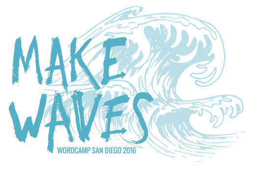 Image for See You At WordCamp San Diego 2016