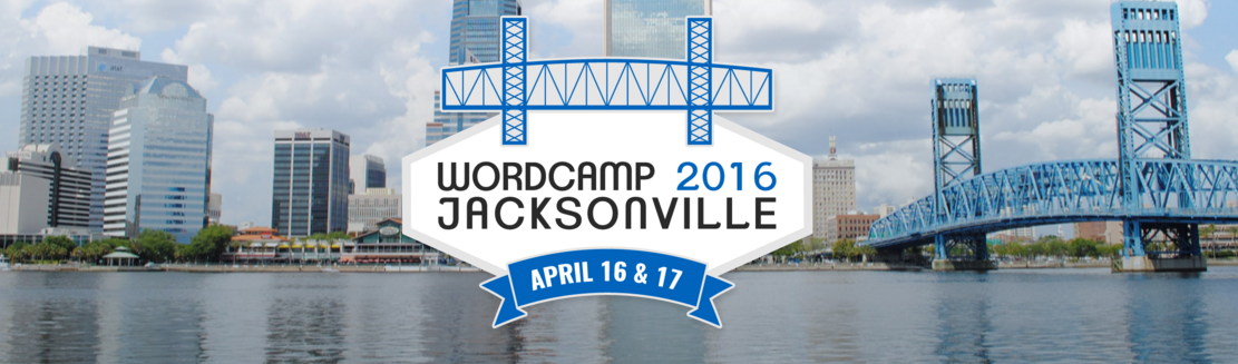 Image for We're Sponsoring WordCamp Jacksonville 2016