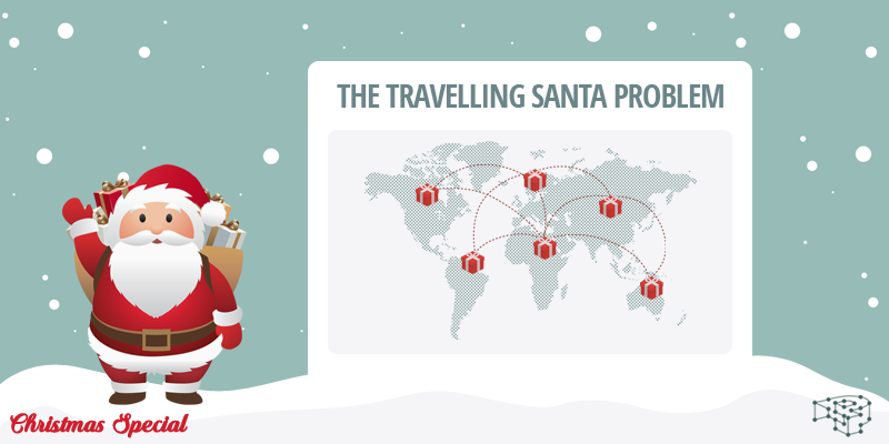the-travelling-santa-problem