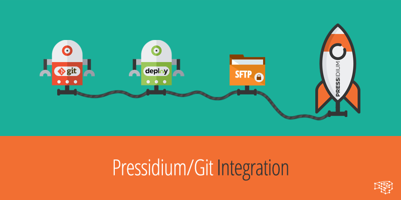 Pressidium Git Integration