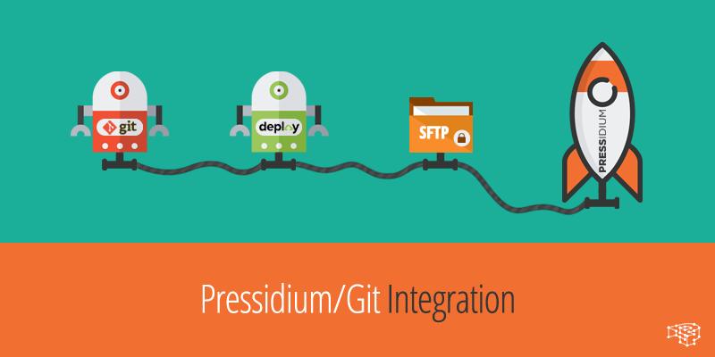 pressidium-git-integration