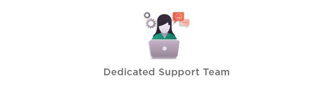 Enterprise devops support