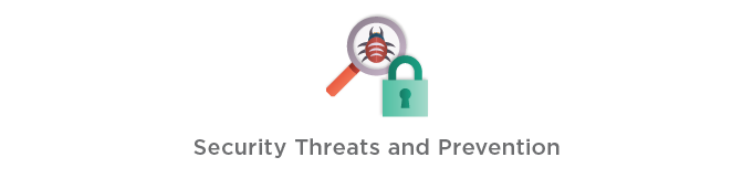 Enterprise Support: Security Threat and prevention