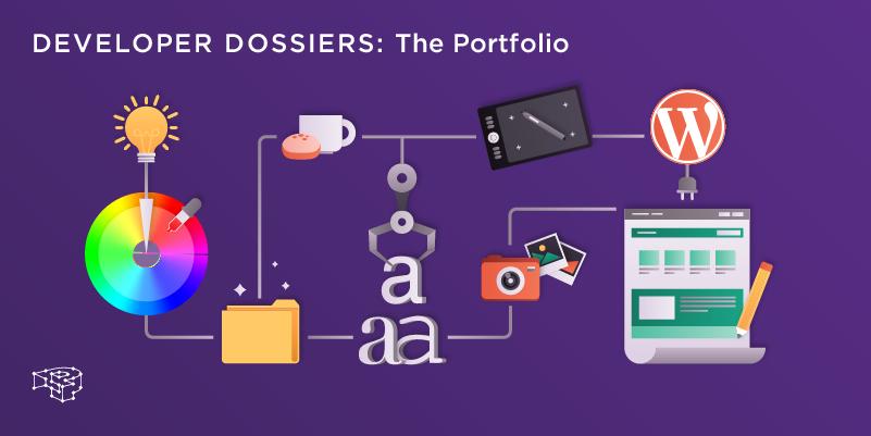 Create a solid portfolio