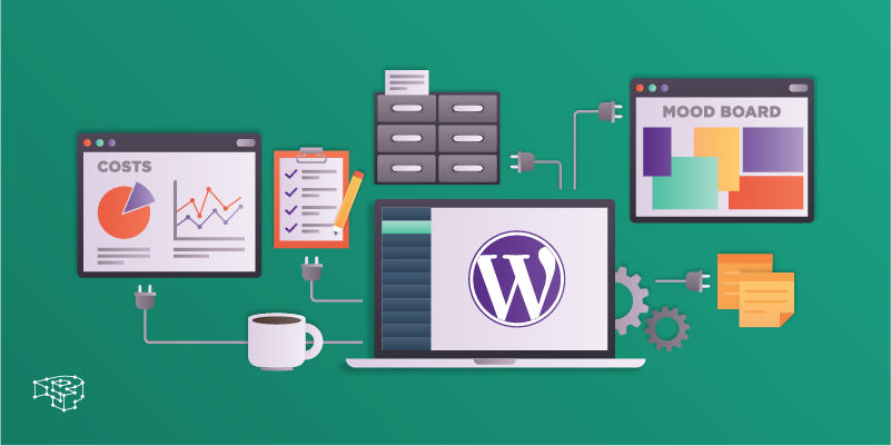 5 Ways To Use WordPress in Hobby Projects