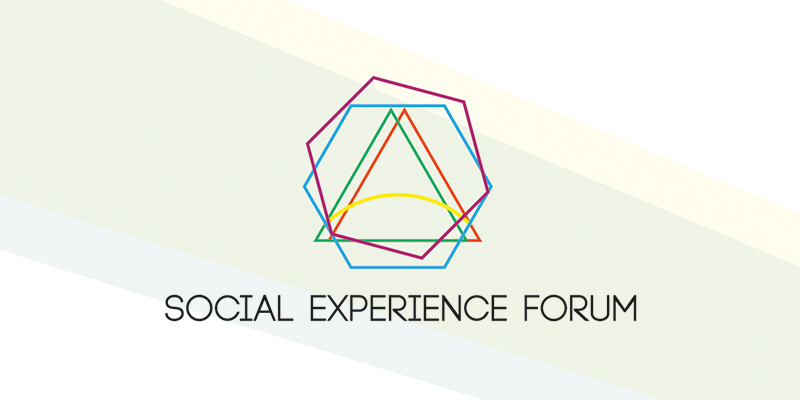 Social Experience Forum 2017