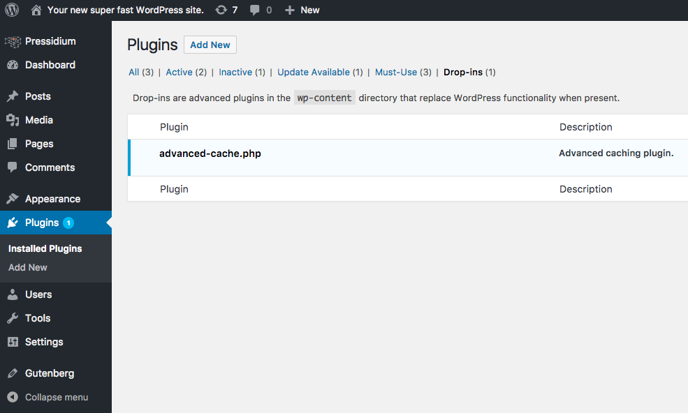 WordPress Object Caching: Redis, Memcached and native APIs