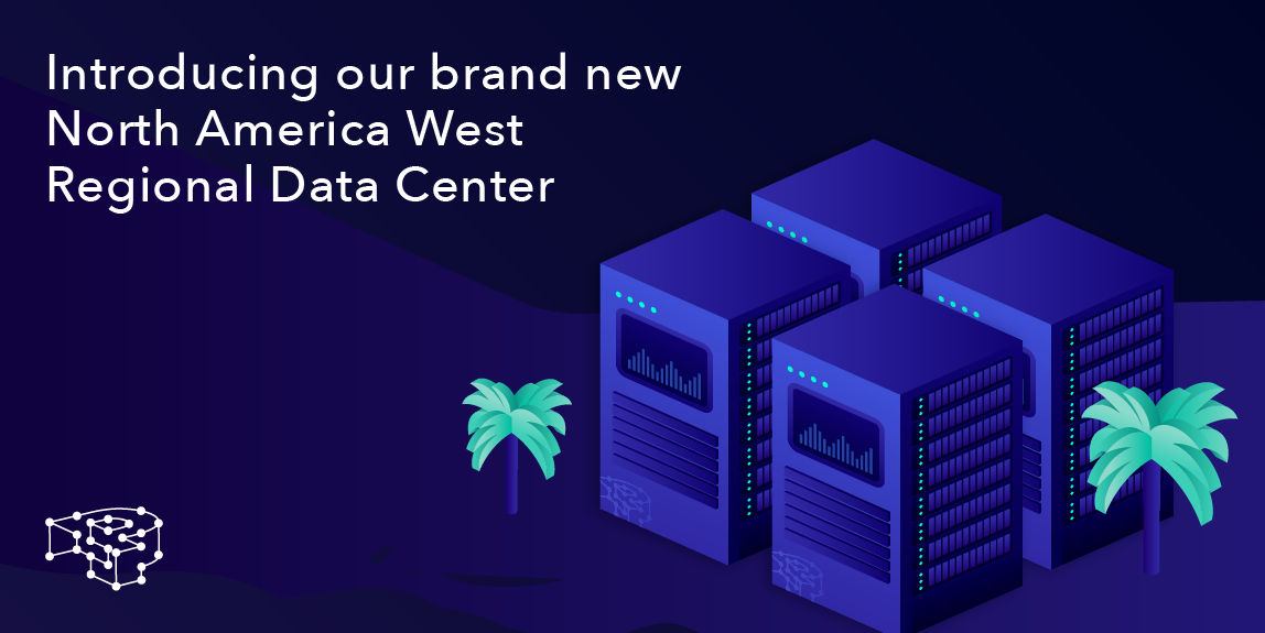 Image for Introducing our new Datacenter in Fremont, California, USA