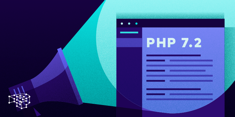Image for PHP 7.2 Now Available!