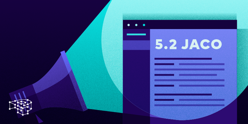 "Image for Announcement: WordPress ""Jaco"" 5.2 Mass Upgrade on May 28, 2019"