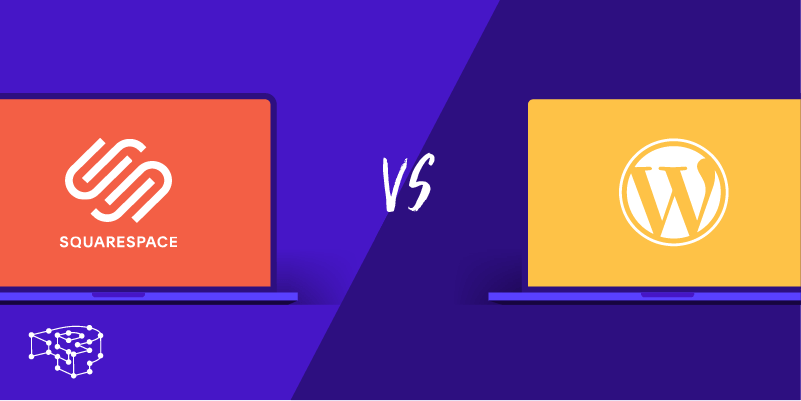 Image for Squarespace vs WordPress – Which One Should You Choose?