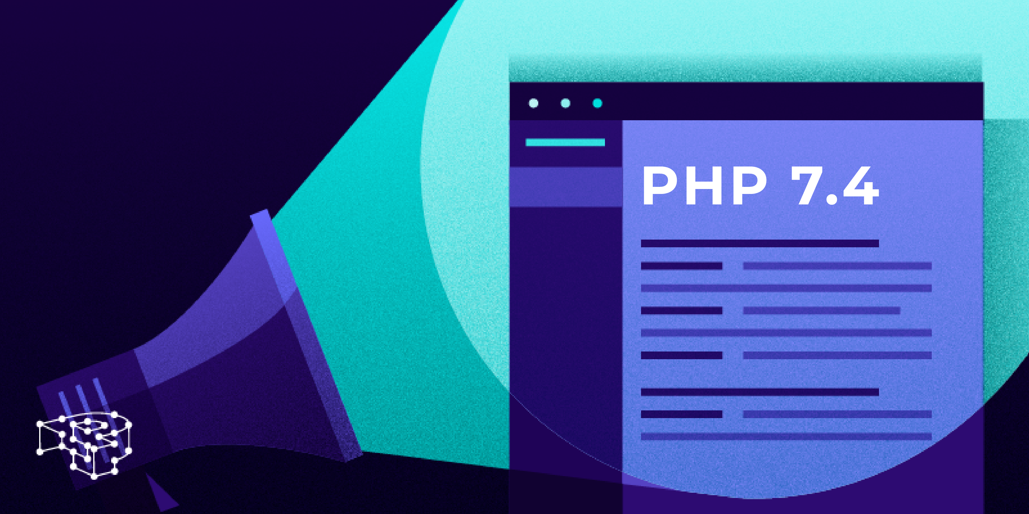 Image for PHP 7.4 Now Available!