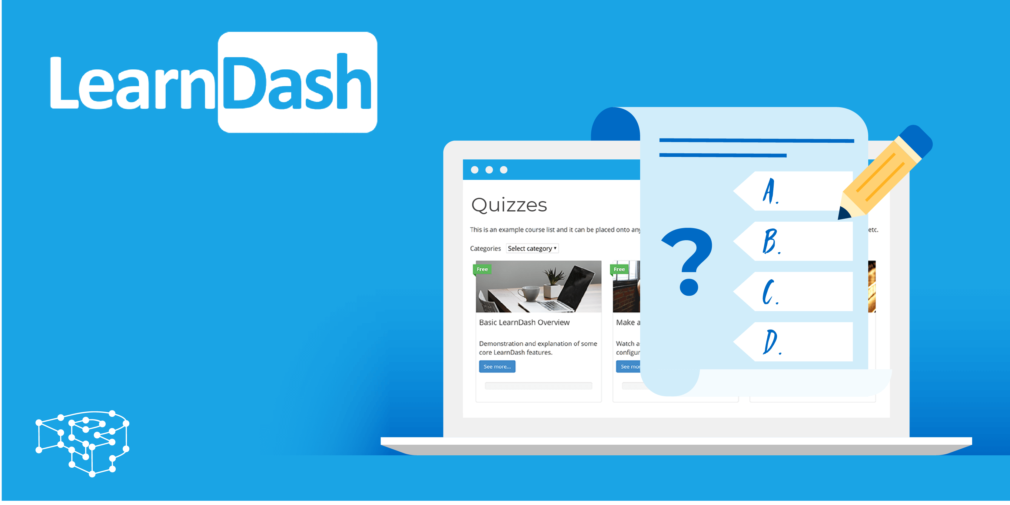 Image for LearnDash Quizzes – Getting Started