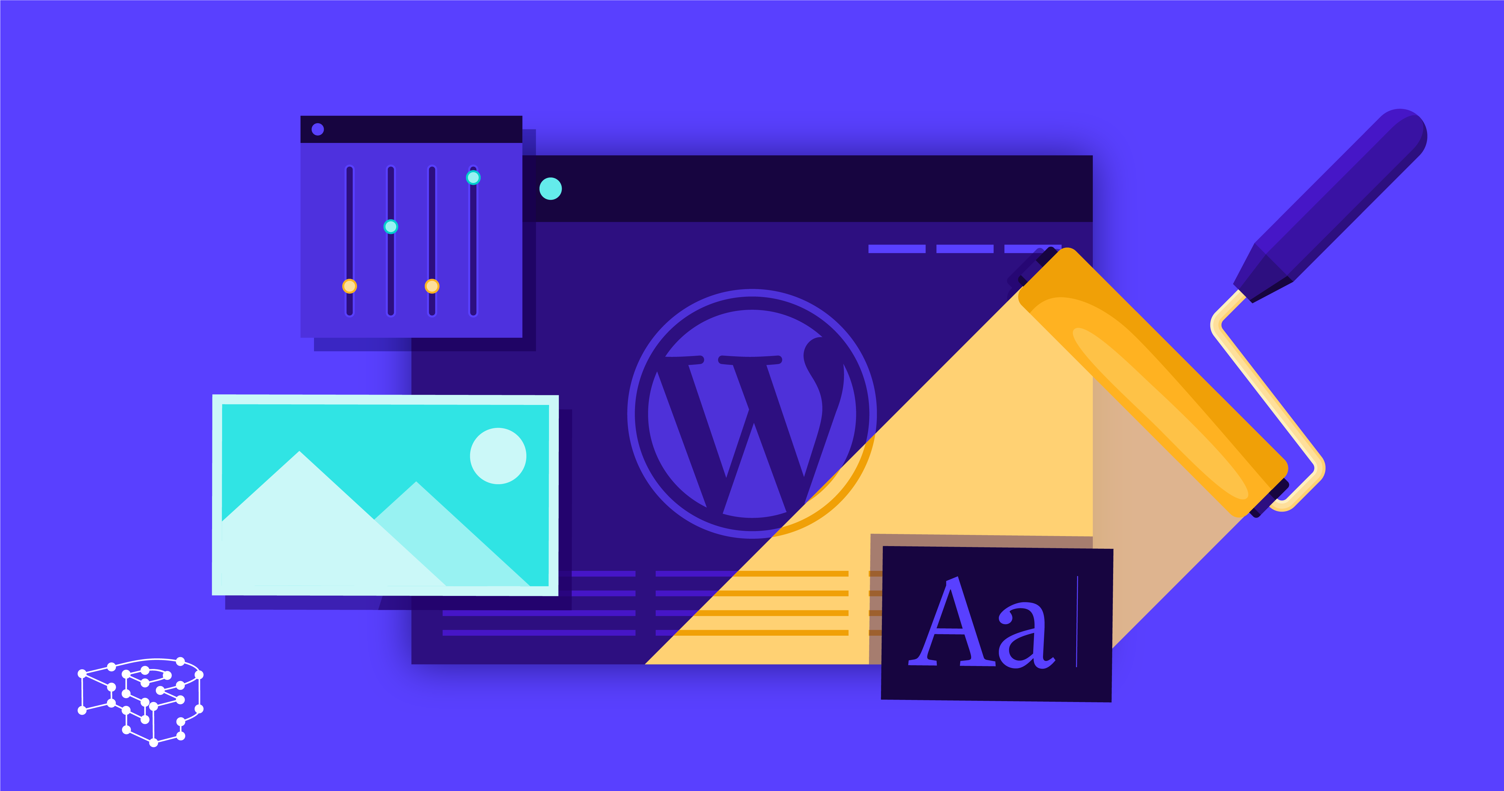 Image for Customize Your WordPress Website – The Options