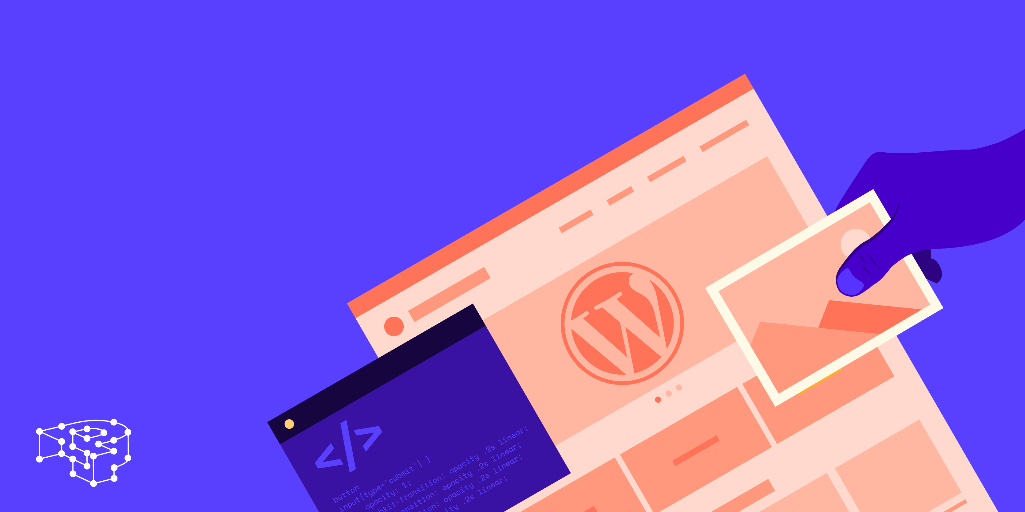 Image for How to Create WordPress Custom Templates Manually – A Guide