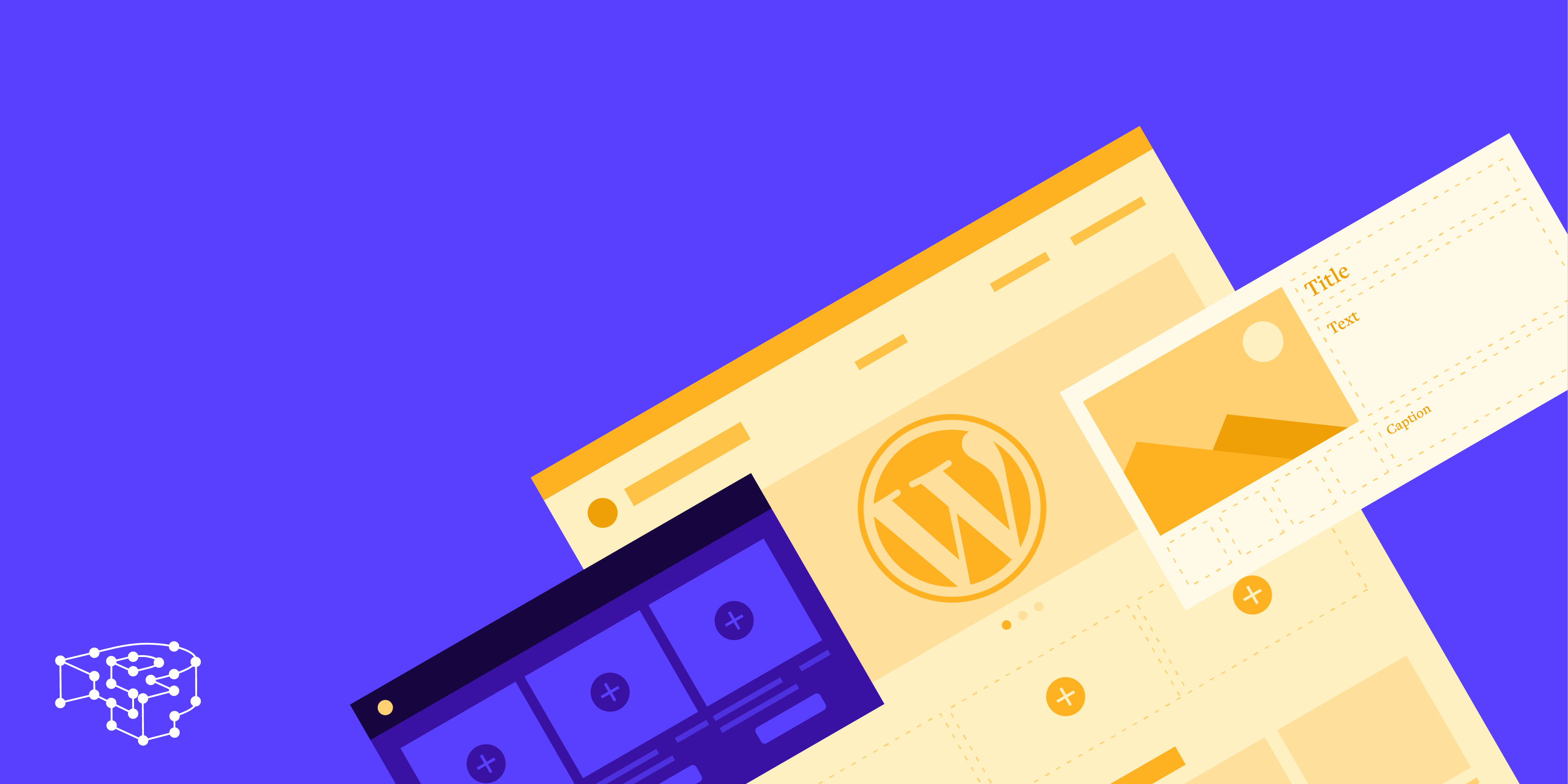 Image for How to Create WordPress Custom Templates Using Page Builders – A Guide