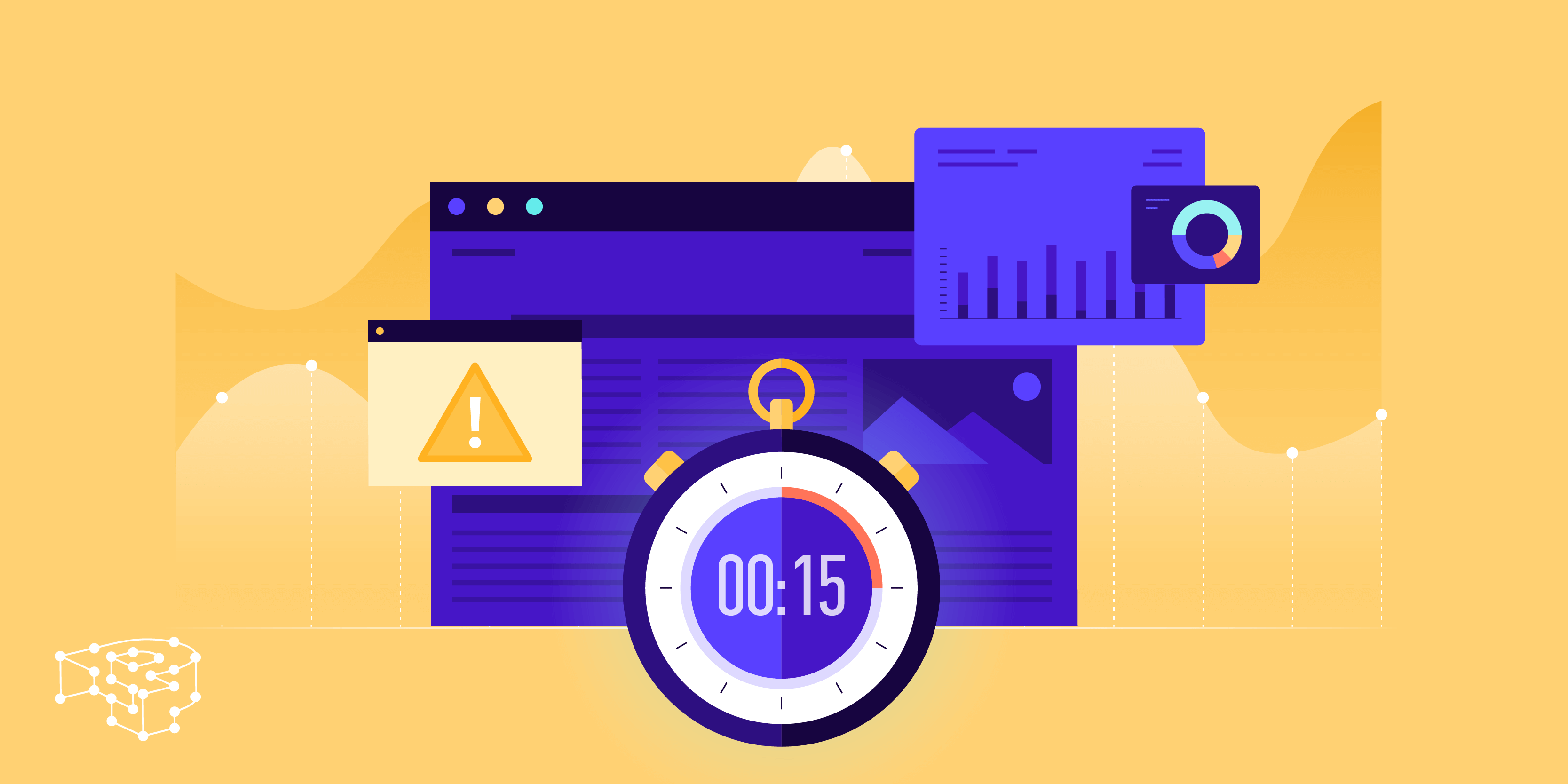 Image for Monitoring Website Uptime – Five Tools to do the Job