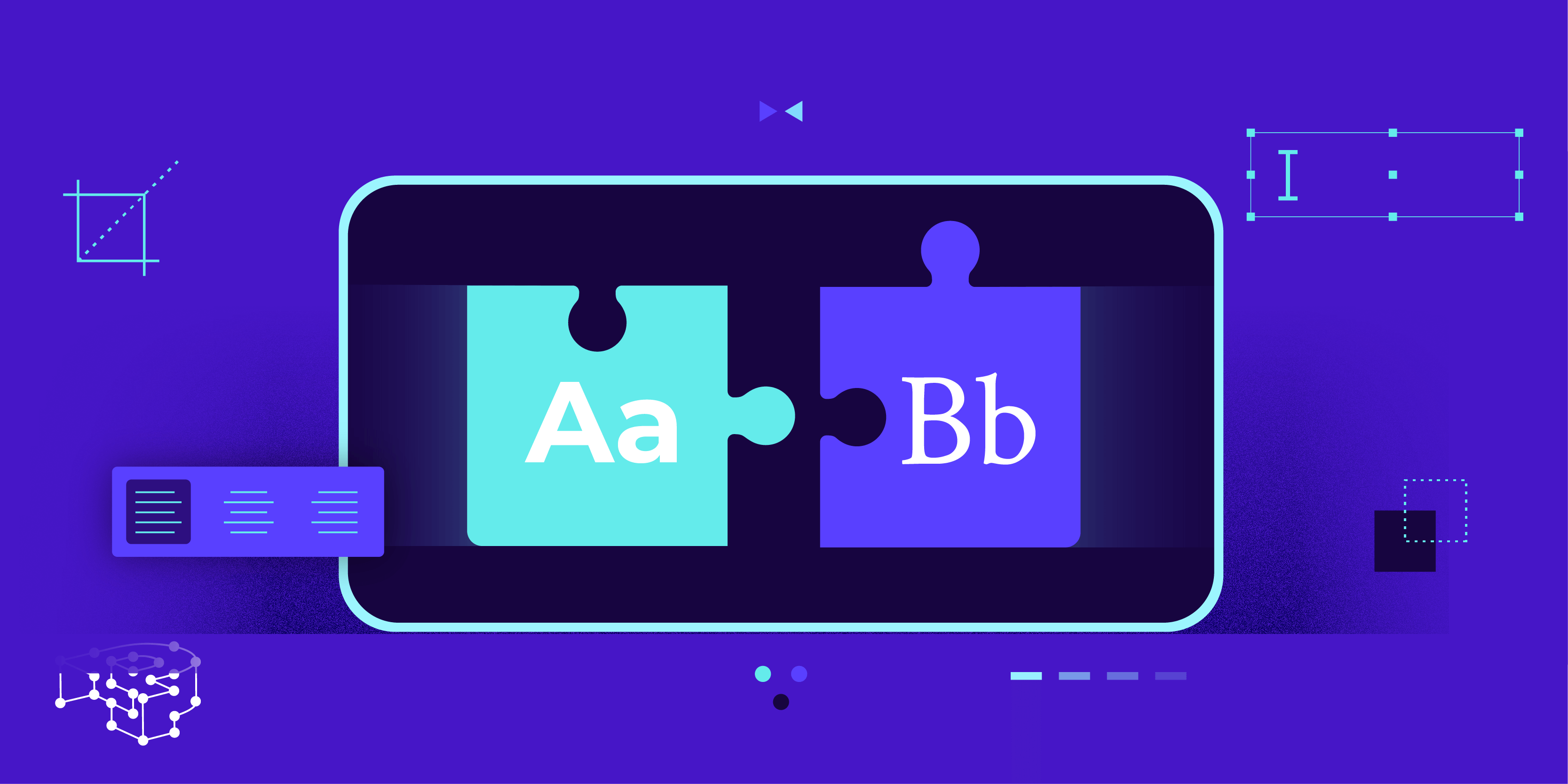 Image for A Guide to Font Pairing for Web Designers + 30 Amazing Examples!
