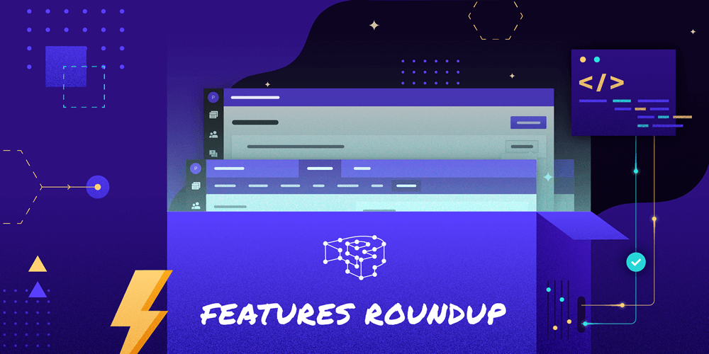Image for January 2021 Features Roundup