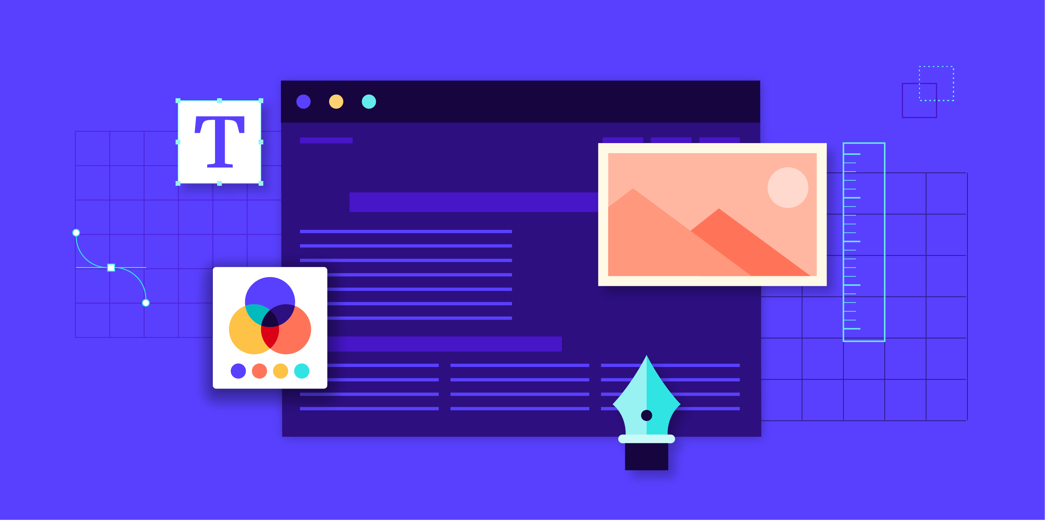 Image for The Steps to Follow When Designing a New Website