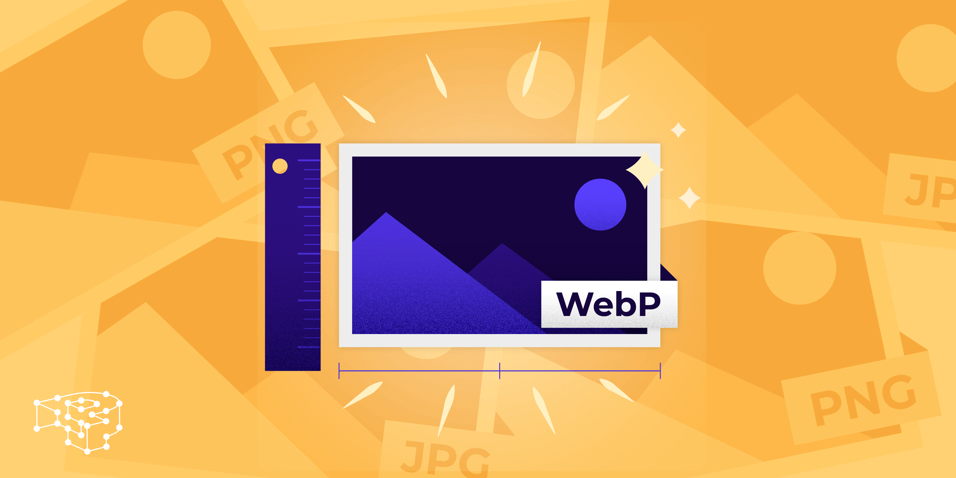 Image for Using WebP Images in WordPress