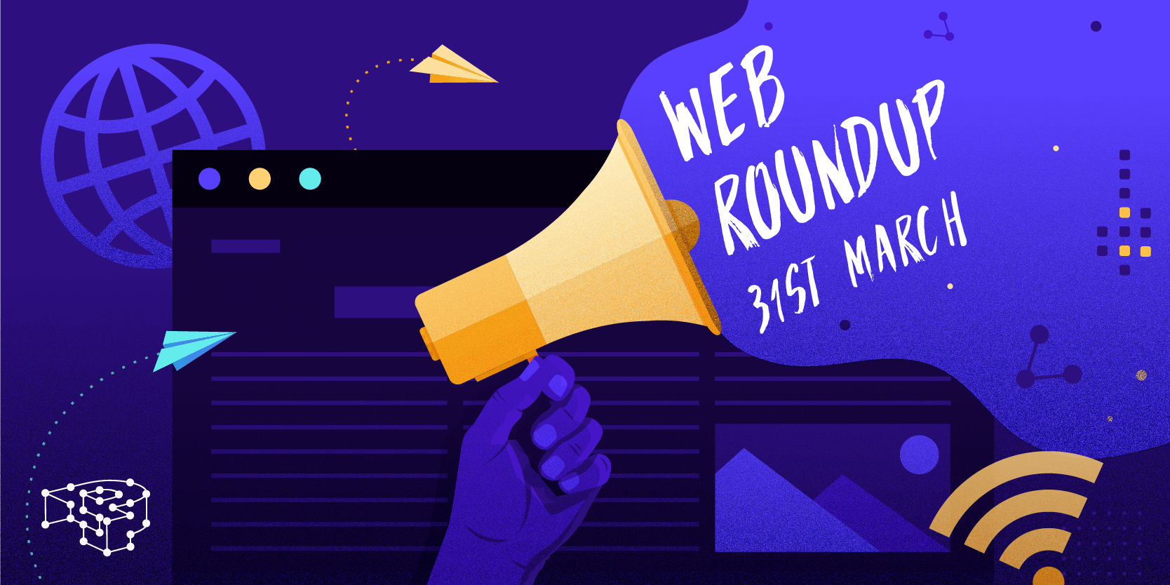 Image for Web Roundup – 31st March 2021