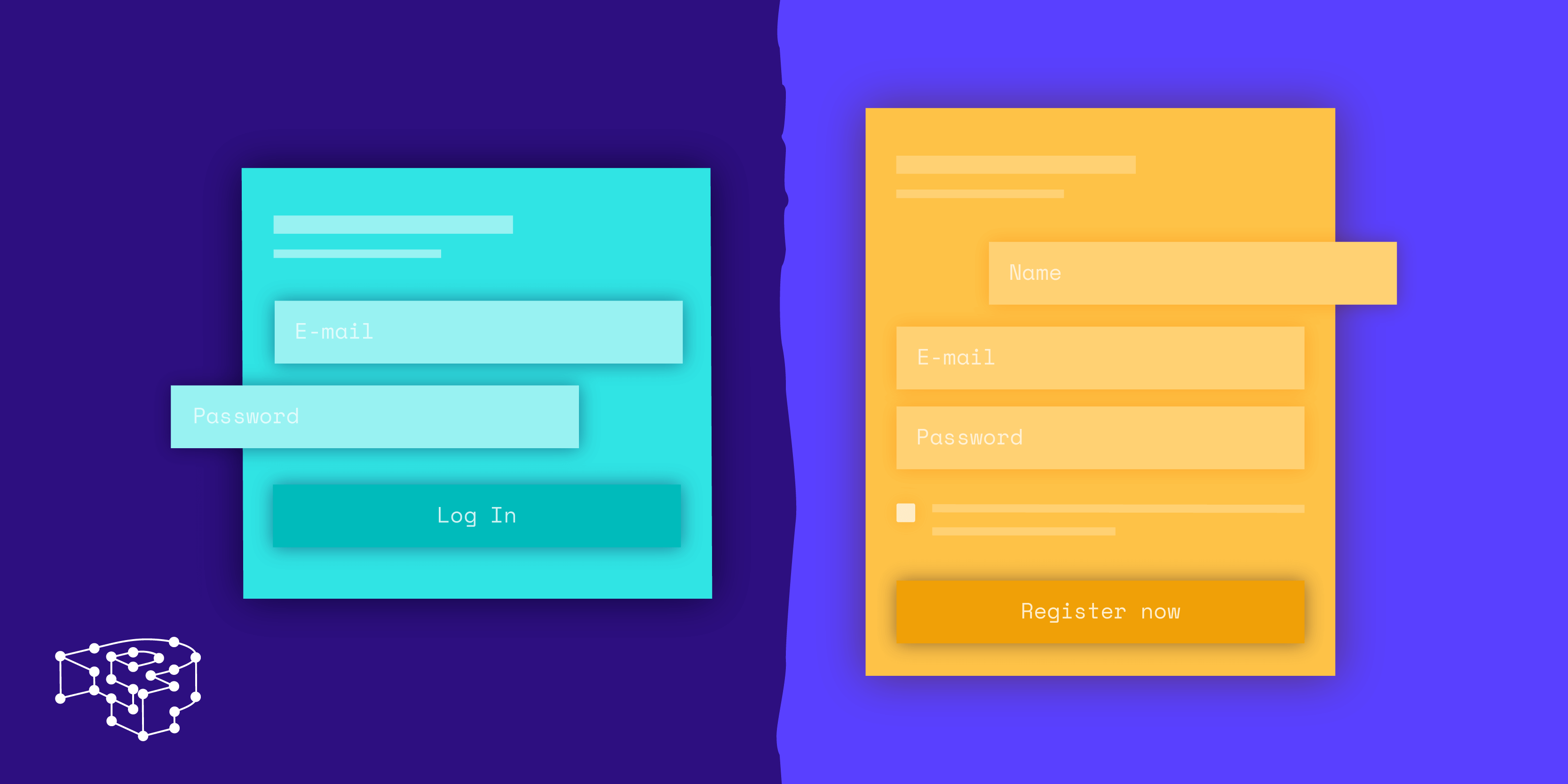Image for How to Customize and Separate Login & Registration Pages in WooCommerce