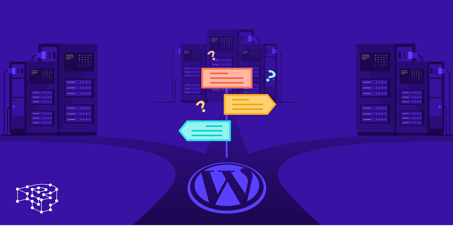 Image for What WordPress Hosting Should I Use? (2021 Guide)