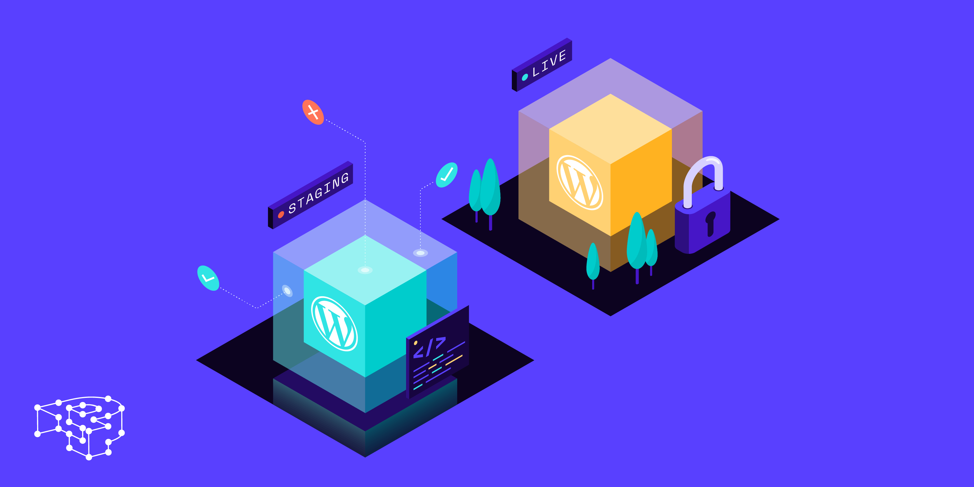 Image for The Benefits of Using a Staging Server with WordPress